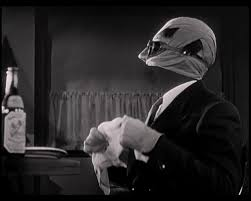 claude rains as jack griffin the invisible man in the invisible claude rains as jack griffin the invisible man in the invisible man iconic film characters and the people who played them invisible man