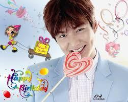"""Résultat de recherche d'images pour """"happy birthday korean card"""""""