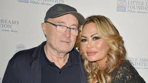 <b>Phil Collins</b> Reportedly Broke Up with His Ex-Wife For the Second ...