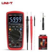 free shipping uni t ut204 600v 400a 10hz 1mhz digital clamp multimeters