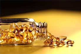 Trị nám, tàn nhang hiệu quả với vitamin E