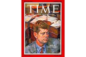 jfk  time    s best cover stories   photo essays   timejohn f  kennedy
