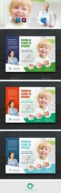 best images about dental marketing flyer kids dental flyer templates