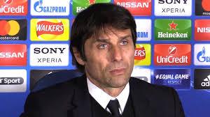 Chelsea 1-1 Barcelona - Antonio Conte Full Post Match Press ...