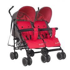 Прогулочная <b>коляска BamBola</b> HP-306S Duo <b>Pallino</b> — купить по ...
