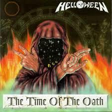 <b>Helloween</b> - The <b>Time</b> of the Oath - Reviews - Encyclopaedia ...