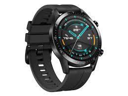 Обзор <b>умных часов Huawei Watch</b> GT 2: классные, но не лишены ...