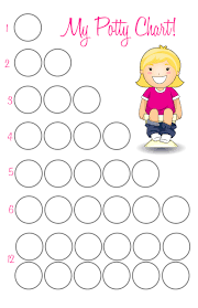 potty training tips potty training charts toilets training potty training sticker chart