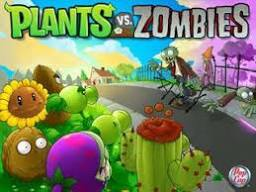Plants vs Zombies Скачать бесплатно игру - java игра на телефон.