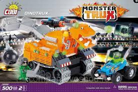 <b>Конструктор COBI Dino</b> Trux: продажа, цена в Пензе ...