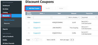 How to add a shopping basket discount | 123 Reg Support