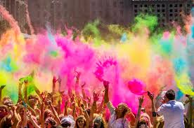 words short essay on the festival of holi