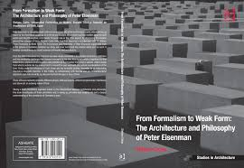 from for sm to weak form the architecture and philosophy of courtesy of stefano corbo