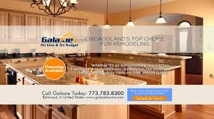 Kitchen Remodeling In Chicago Kitchen Remodeling Chicago Il 773 825 5758 Galaxie Home