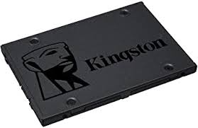 Buy Kingston SSDNow A400 480GB Internal Solid State ... - Amazon.in