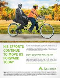 regions bank announces riding forward scholarship program to honor full size