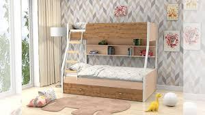 Детская <b>двухъярусная кровать Golden</b> Kids 3 новая купить в ...