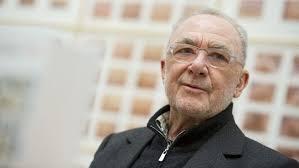 Mit 80 Jahren ist <b>Gerhard Richter</b> so erfolgreich wie kein anderer Maler. - gerhard-richter-foto-540x304