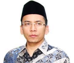 Gubernur NTB Zainul