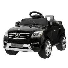 <b>Детский электромобиль</b> Harleybella <b>Mercedes</b>-<b>Benz</b> S63 Luxury
