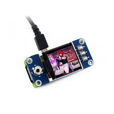 <b>1.44inch LCD display</b> HAT for Raspberry Pi- <b>Waveshare</b> ...