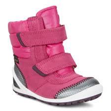 <b>Ботинки</b> высокие <b>ECCO BIOM LITE</b> INFANTS BOOT 752741/50807 ...