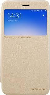 <b>Чехол Nillkin</b> Sparkle Leather Case для Xiaomi Redmi Note 5A (2 ...