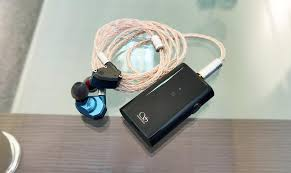 Обзор Bluetooth ЦАП-усилителя <b>Shanling UP4</b>: маленькая ...