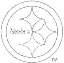 Small Picture Nfl Logo Coloring Pages Miakenasnet
