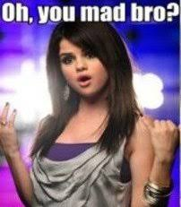 Hispanic Meme   Selena Gomez Memes via Relatably.com