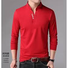 <b>HOT</b> SELL <b>2019 New Fashion</b> Brand Men Clothes Solid Color Long ...