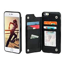 Gear Beast Lychee PU Leather Protective Top View ... - Amazon.com