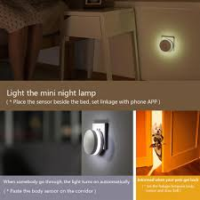 Xiaomi Mijia Human Body <b>Sensor</b> Magnetic Smart Home Device ...