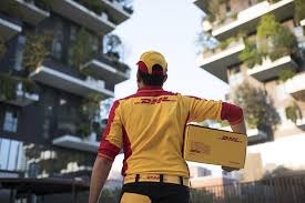 Press Releases, News, and More - <b>DHL Express</b>