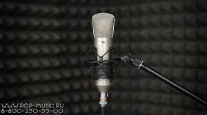 <b>Микрофон студийный BEHRINGER</b> B-2 PRO - YouTube