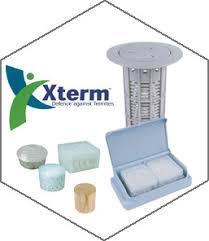 xterm termite bait system