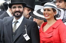 Миллионы на новую жизнь. Жена эмира Дубая <b>сбежала от мужа</b> ...