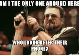 After seeing the majority of my friends' mobile phones. : teenagers via Relatably.com