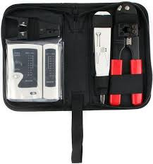 <b>Набор инструментов Cablexpert</b> TK-NCT-01, для работы с ...