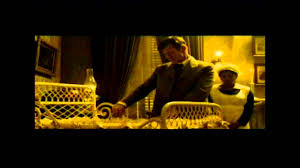 analysis of a scene benjamin button analysis of a scene benjamin button