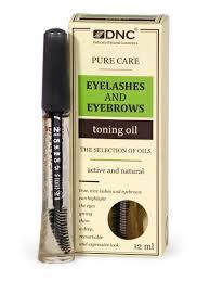Eyelashes and Eyebrows toning oil. <b>Масло для ресниц и</b> бровей ...