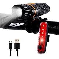 Amazon.ca Best Sellers: The most popular items in <b>Bike Lights</b> ...
