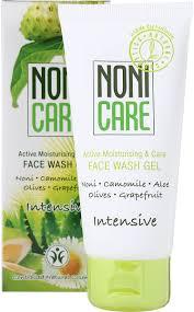 Nonicare Увлажняющий <b>гель для умывания</b> Intensive - <b>Face</b> Wash ...