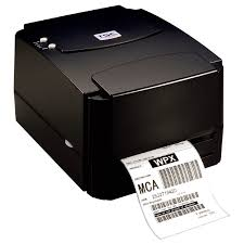 Купить принтер этикеток TSC TTP 244 Pro в А_КОД: SU.