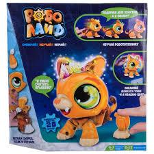 Купить Интерактивная игрушка <b>1toy</b> Т16236 РобоЛайф: Львенок ...