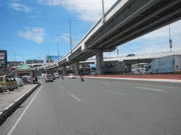 NAIA Road