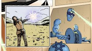 3D <b>Printing Guardian</b> - The Story of an Unlikely Superhero - Comic ...