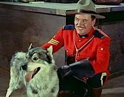 Image result for images of sergeant preston of the yukon