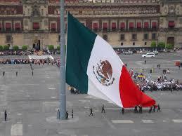 Resultado de imagen para mexico flagge