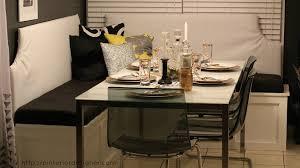 custom corner banquette bench pinterior designer featured on remodelaholic banquette furniture with storage